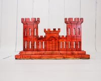 Engineer-Castle-Coin-Holder